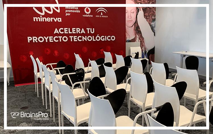 Noticia Evento Minerva Sevilla