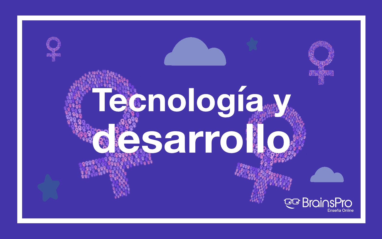 Brainspro - Tecnología y desarrollo