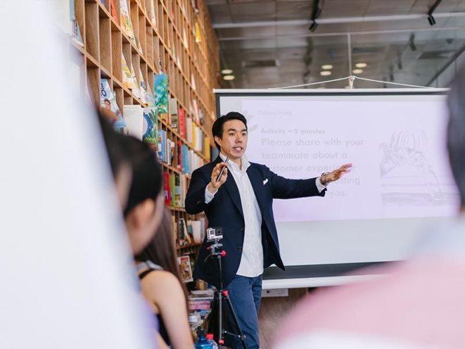 La necesidad de la profesión docente