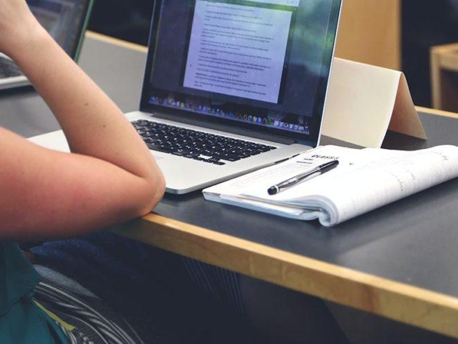 Desventajas de zoom para las clases online