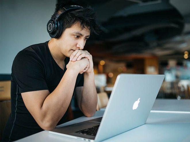 Como involucrar a los alumnos en los cursos online