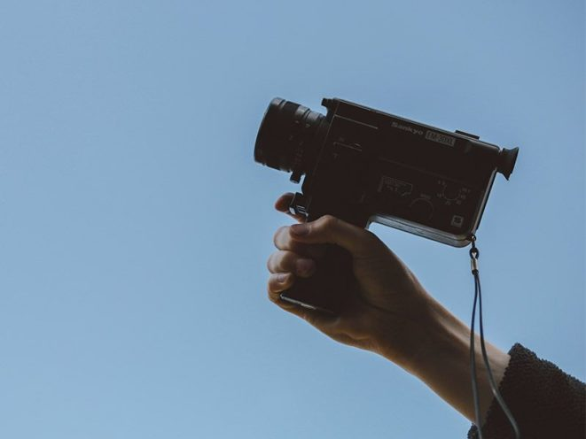 lenguaje audiovisual para crear vídeos para cursos elearning