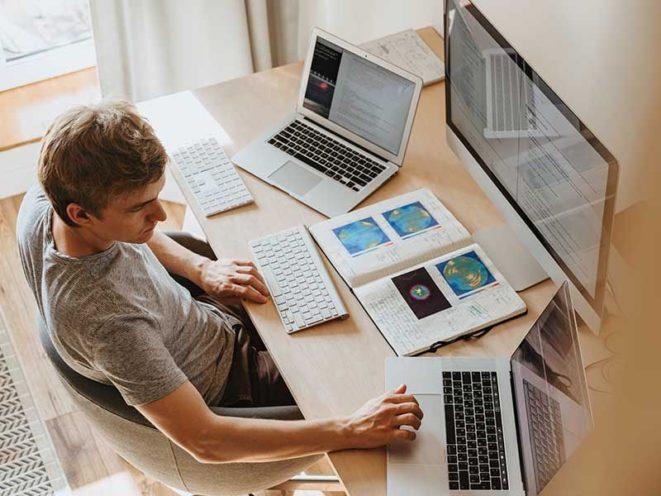 Generar contenido para tu academia online