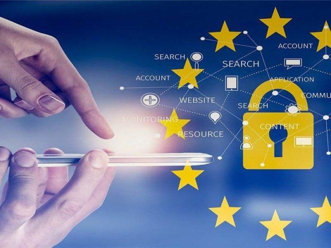 Información sobre el reglamento de protección de datos