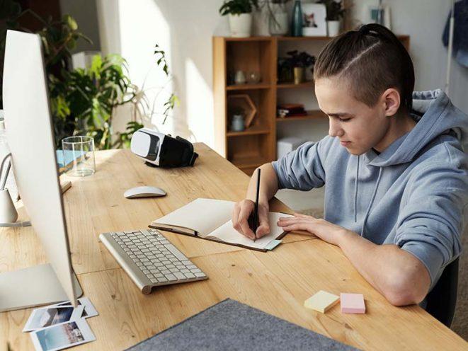 La formación online es el futuro de la educación