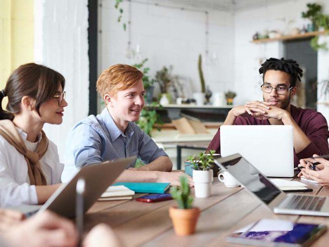 Beneficios del elearning en la formación para las empresas