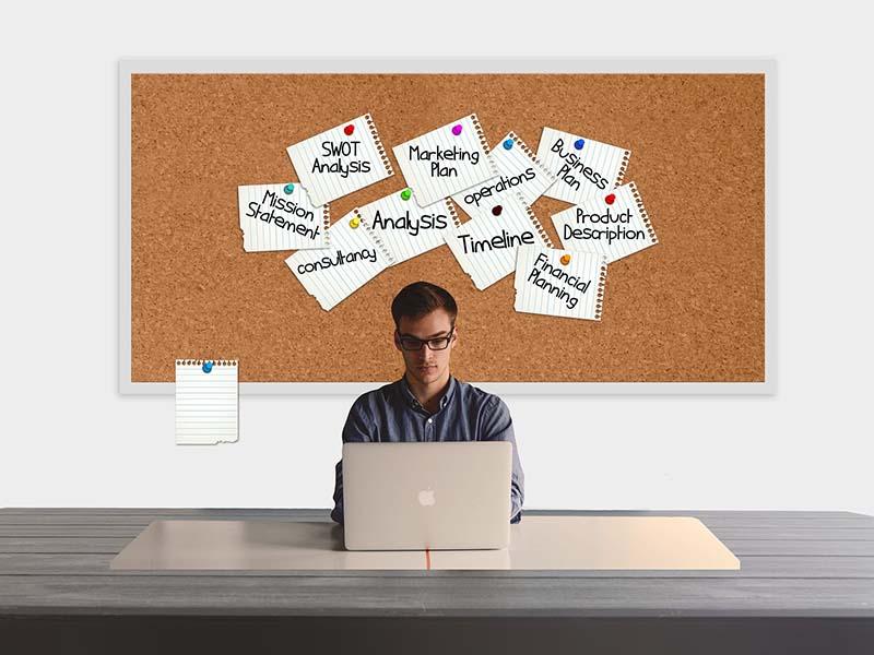Preproducción del anuncio de tu curso online
