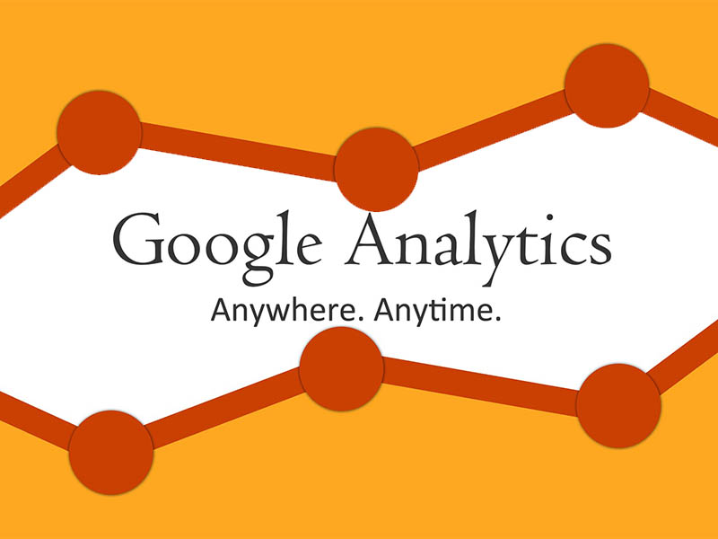 Primeros pasos para analizar tu tráfico web con Google Analytics