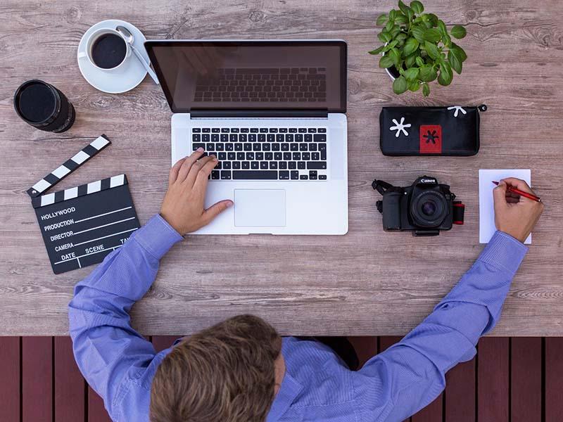 Cómo realizar un anuncio para un curso online