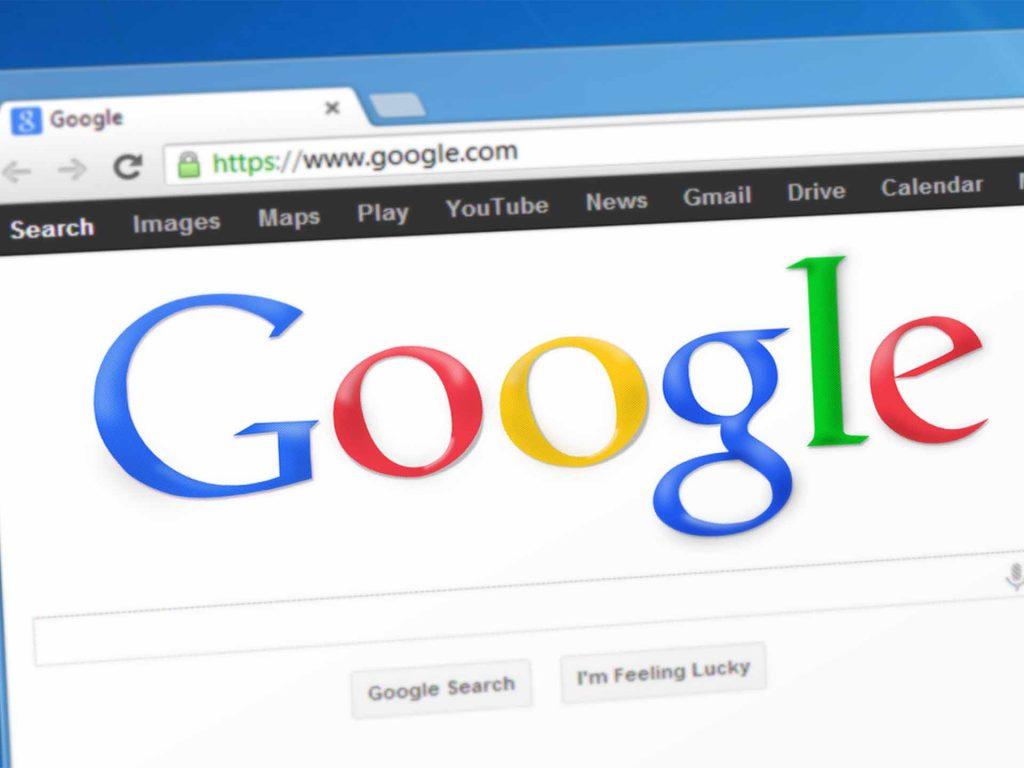 Motores de búsqueda para validar el temario de un curso online